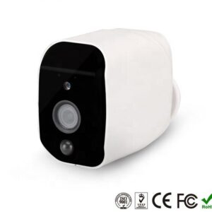CAMERA INTELIGENTA WIFI, FARA CABLURI - MODEL PST-LB208