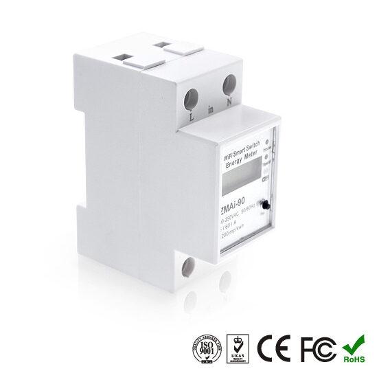 CONTOARE INTELIGENTE DE ENERGIE ELECTRICA