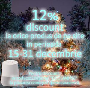 discount decembrie 2020